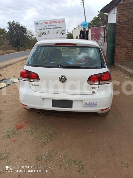 Big with watermark volkswagen golf malawi blantyre 9407