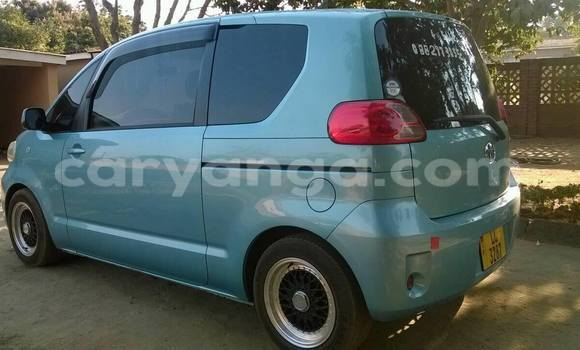 Buy Used Toyota Porte Black Car in Limbe in Malawi