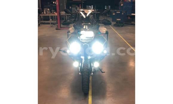 Buy Used BMW GS Black Bike in Balaka in Balaka