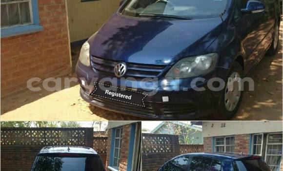 Buy Used Volkswagen Golf Black Car in Limbe in Malawi