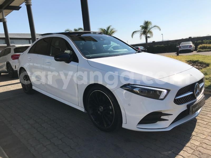 Big with watermark mercedes benz a class malawi blantyre 9631