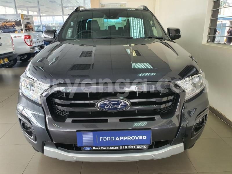 Big with watermark ford ranger malawi blantyre 9638