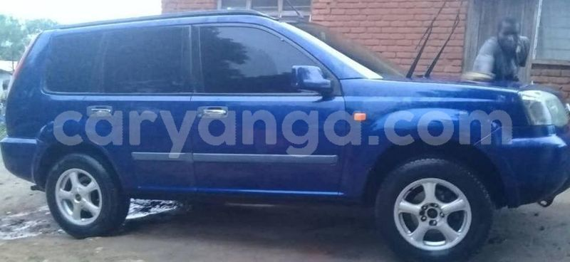 Big with watermark nissan x trail malawi blantyre 9738