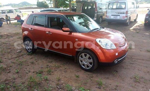 Buy Used Mazda Verisa Other Car in Blantyre in Malawi