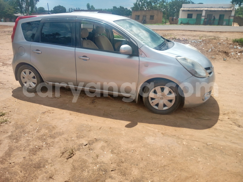 Big with watermark nissan note malawi kasungu 9773