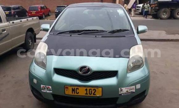 Buy Used Toyota Vitz Other Car in Blantyre in Malawi