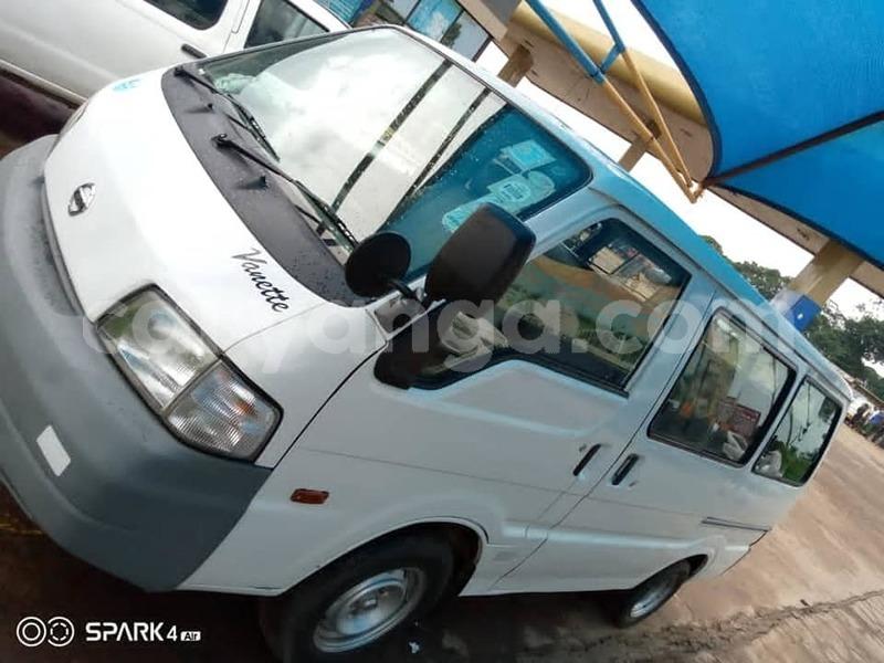 Big with watermark nissan vanette malawi blantyre 9909