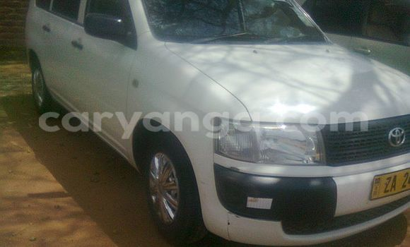 Buy Used Toyota Probox Black Car in Limbe in Malawi