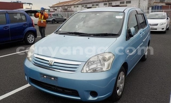 Buy Used Mazda Demio Blue Car in Blantyre in Malawi