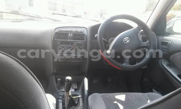 Buy Used Toyota Avensis Black Car in Limbe in Malawi