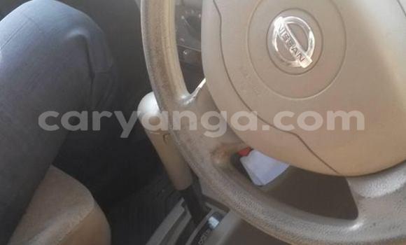 Buy Used Nissan Prairie Black Car in Limbe in Malawi