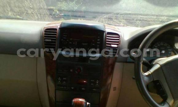 Buy Used Kia Sorento Black Car in Limbe in Malawi