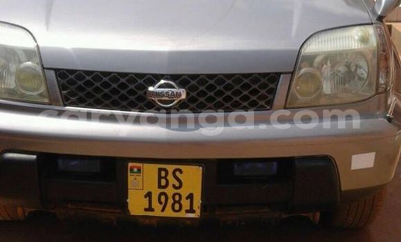 Buy Used Nissan X–Trail Black Car in Limbe in Malawi
