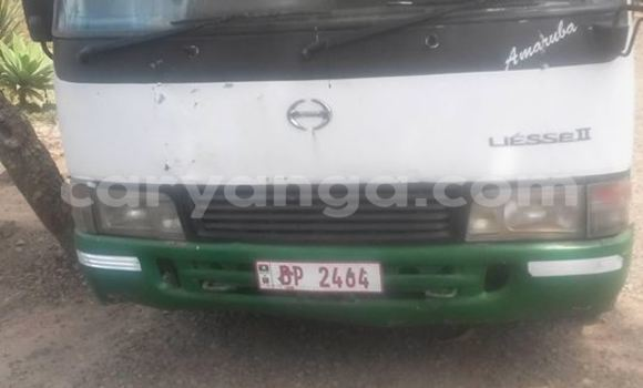 Buy Used Toyota Corsa Black Car in Limbe in Malawi
