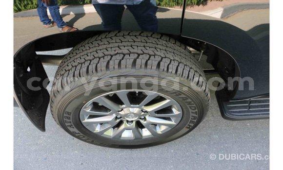 Buy Import Toyota Prado White Car in Import - Dubai in Malawi