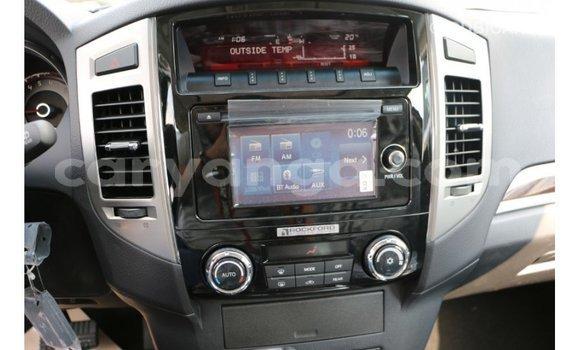 Buy Import Mitsubishi Pajero Black Car in Import - Dubai in Malawi