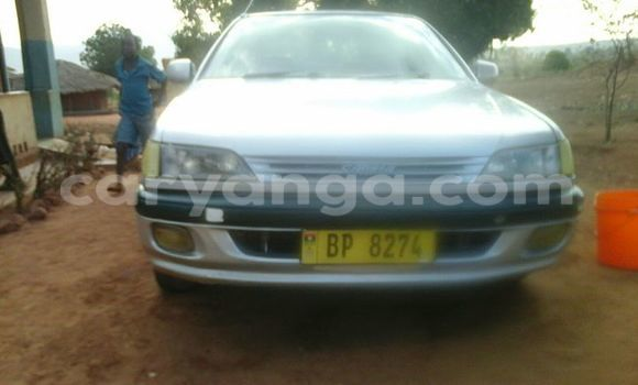 Buy Used Toyota Carina Black Car in Limbe in Malawi