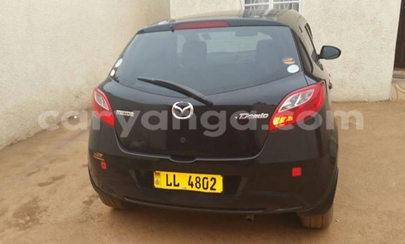 Buy Used Mazda 323 Black Car in Limbe in Malawi