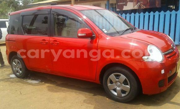 Buy Used Toyota Sienna Black Car in Limbe in Malawi