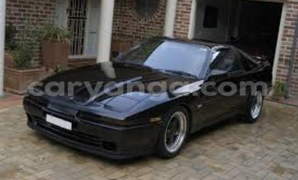 Buy Used Toyota Celica Black Car in Lilongwe in Malawi