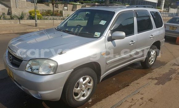 Buy Used Mazda Tribute Black Car in Limbe in Malawi
