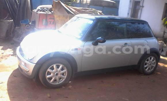Buy Used Mini Cooper Black Car in Limbe in Malawi