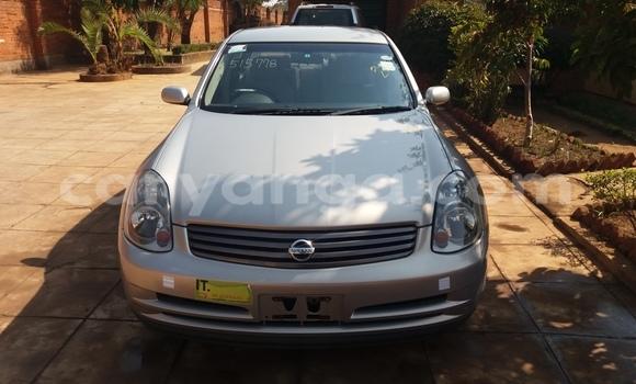 Buy Used Nissan 350Z Car in Lilongwe in Malawi