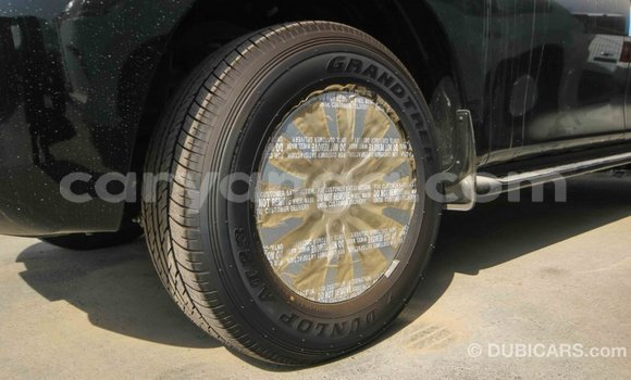 Buy Import Nissan Patrol Black Car in Import - Dubai in Malawi