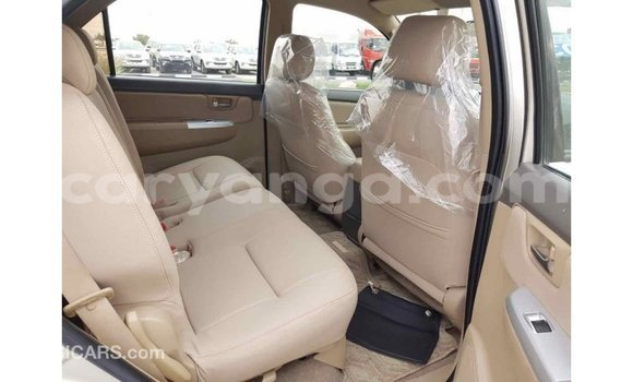 Buy Import Toyota Fortuner Other Car in Import - Dubai in Malawi