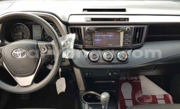 Buy Import Toyota RAV4 Other Car in Import - Dubai in Malawi