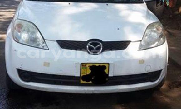 Buy Used Mazda 323 Black Car in Limbe in Malawi