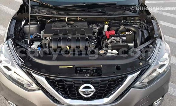 Buy Import Nissan Sentra Other Car in Import - Dubai in Malawi