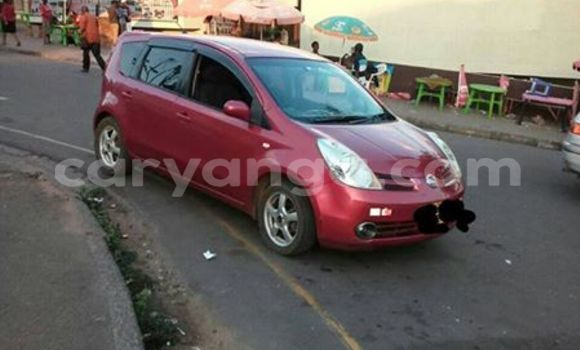 Buy Used Nissan 350Z Red Car in Limbe in Malawi