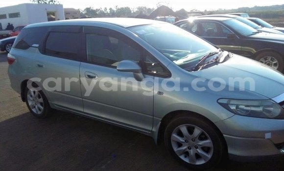 Buy Used Honda HR-V Silver Car in Limbe in Malawi