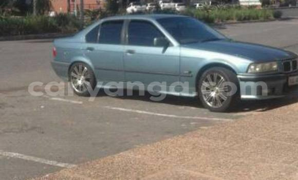 Buy Used BMW 5–Series Other Car in Limbe in Malawi