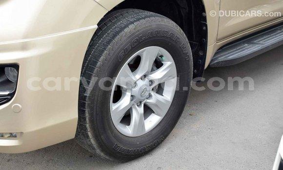 Buy Import Toyota Prado Other Car in Import - Dubai in Malawi