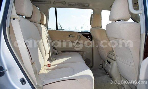 Buy Import Nissan Patrol Other Car in Import - Dubai in Malawi
