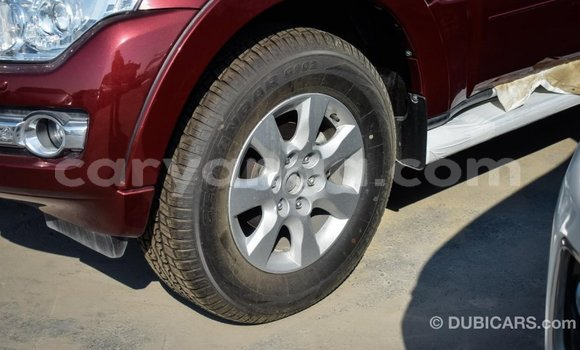 Buy Import Mitsubishi Pajero Other Car in Import - Dubai in Malawi