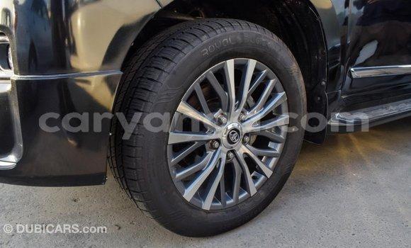 Buy Import Toyota Land Cruiser Black Car in Import - Dubai in Malawi