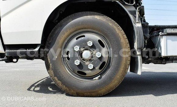 Buy Import Hino Dutro White Truck in Import - Dubai in Malawi