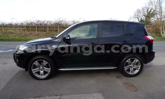 Buy Used Toyota RAV4 Black Car in Lilongwe in Malawi