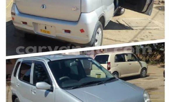 Buy Used Suzuki Alto Silver Car in Limbe in Malawi