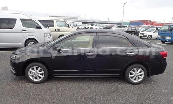 Buy Used Toyota Premio Black Car in Blantyre in Malawi