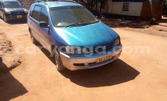 Buy Used Toyota Ipsum Blue Car in Kasungu in Malawi