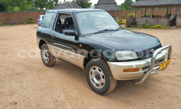 Buy Used Toyota RAV4 Black Car in Kasungu in Malawi