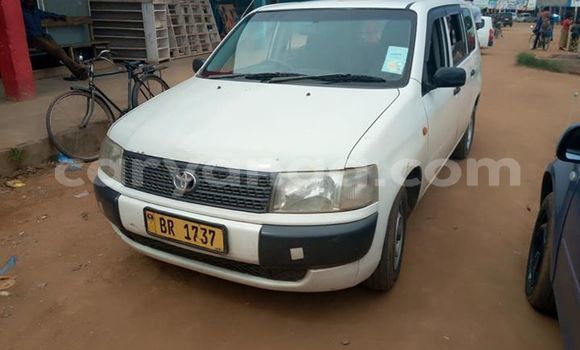 Buy Used Toyota Probox White Car in Kasungu in Malawi