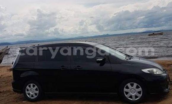 Buy Used Mazda Mazda 5 Black Car in Mangochi in Malawi
