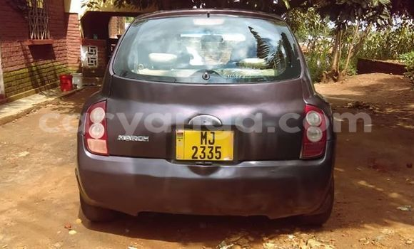 Buy Used Nissan March Other Car in Blantyre in Malawi