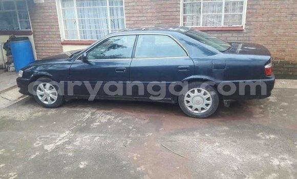 Buy Used Toyota Mark II Blue Car in Lilongwe in Malawi