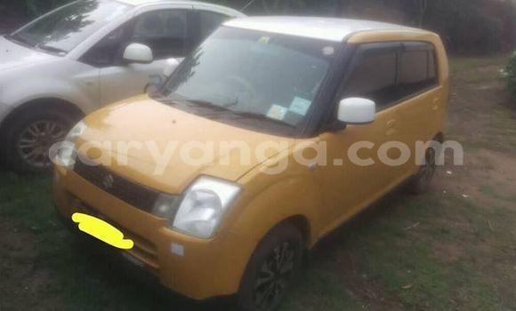 Buy Used Suzuki Alto Other Car in Blantyre in Malawi